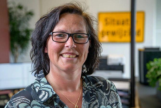 Janet van Mourik