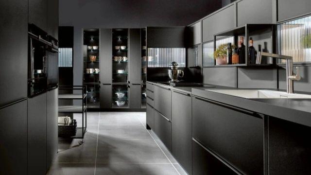 Goedkope keukens uit showroom