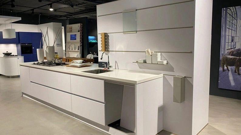 Keuken showroommodel kopen
